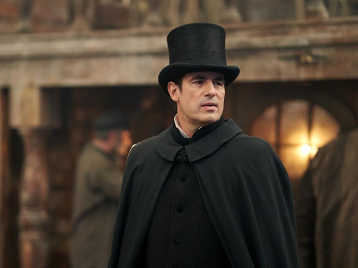 Drakula od Netflixa i BBC