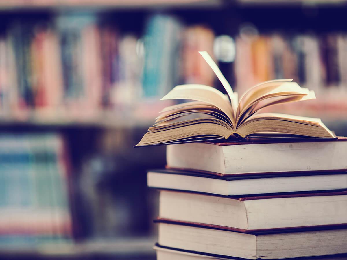 Gdzie tanio kupować książki?