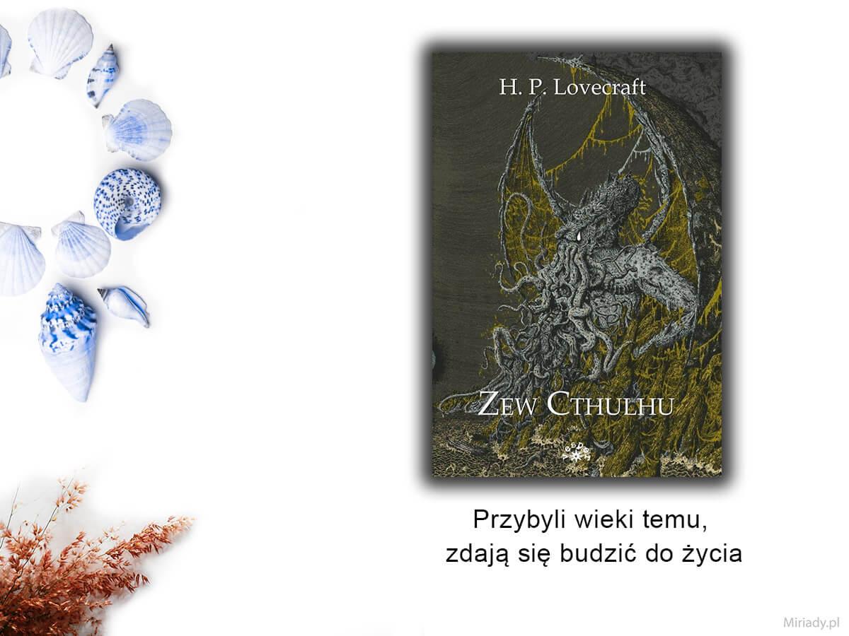 """Zew Cthulhu"" - H. P. Lovecraft"