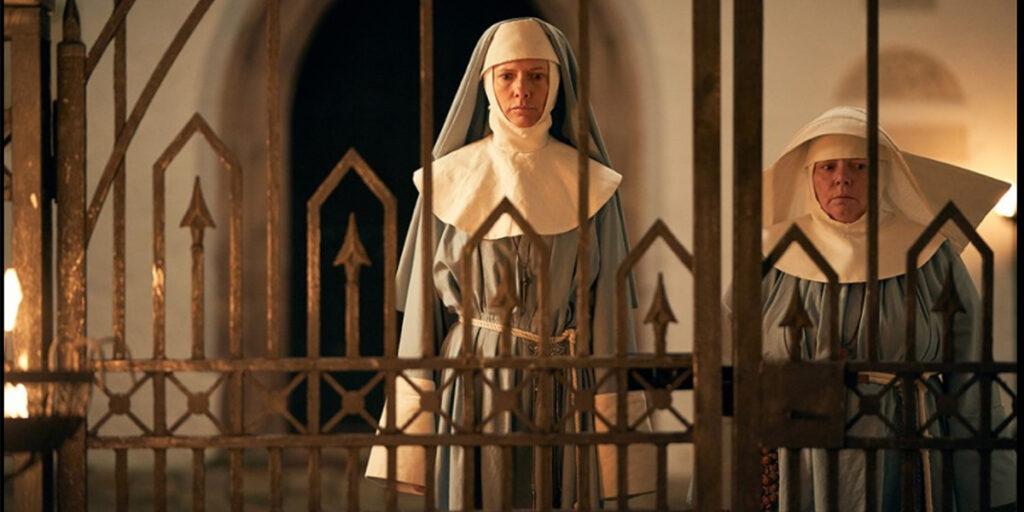 Drakula od Netflixa i BBC - siostry zakonne