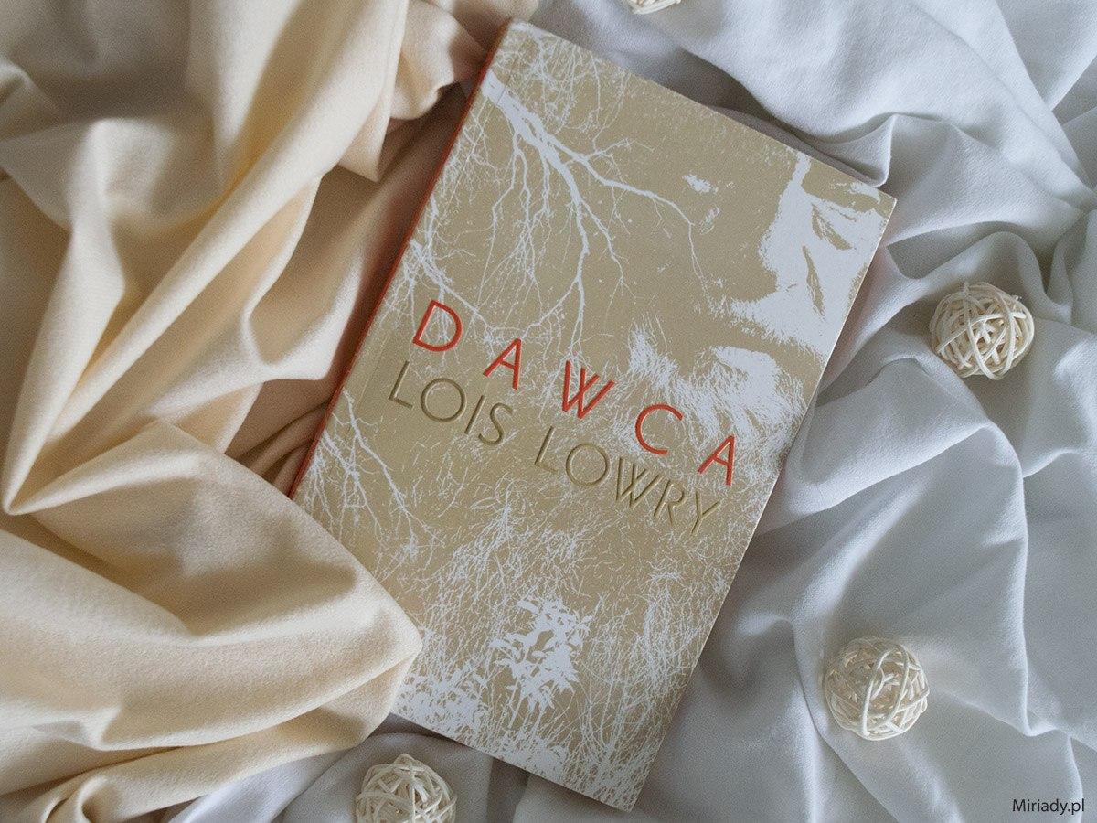 Dawca - Loisy Lowry - recenzja